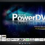 CyberLinkPowerDVD 13