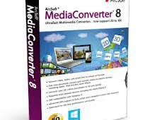 Get ArcSoft Media Converter 8 at Drewsim.com!
