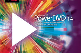 Get PowerDVD 14 at Drewsim.com