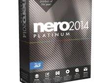 Buy Nero 2014 Platinum at Drewsim.com!